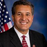 Congressman Juan Vargas